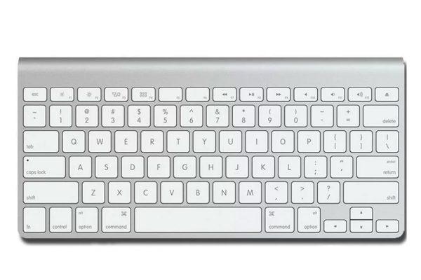 Apple Wireless Keyboard USA