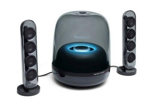 Harman Kardon SoundSticks 4 Speaker