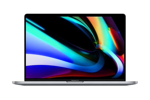MACBOOK PRO 16-INCH TOUCH BAR