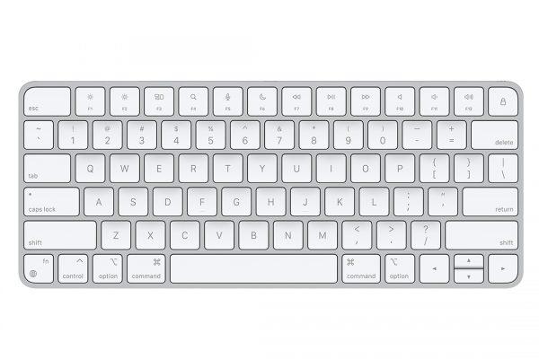 Apple Magic Keyboard Mid 2021